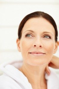 cosmetic facial surgery patient in princeton, nj