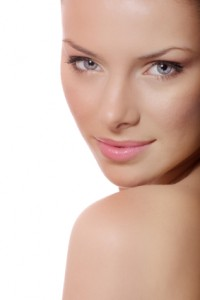 microdermabrasion treatment patient in princeton, nj
