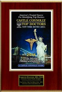 Dr. Brunner Castle Connolly