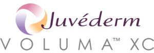 Juvederm Voluma XC Cheek Filler Logo Princeton NJ