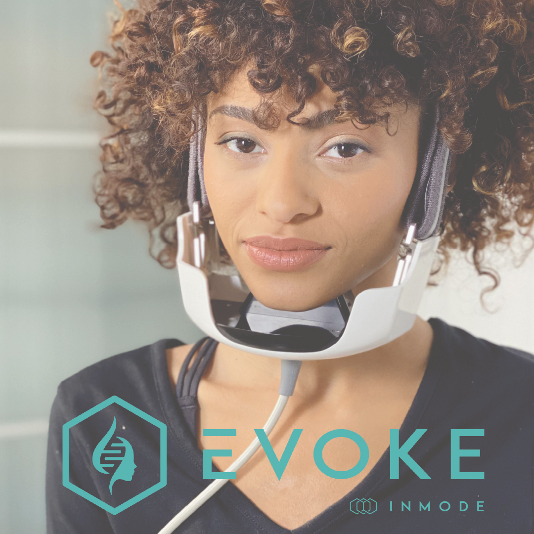 evoke facial remodeling device in princeton, nj