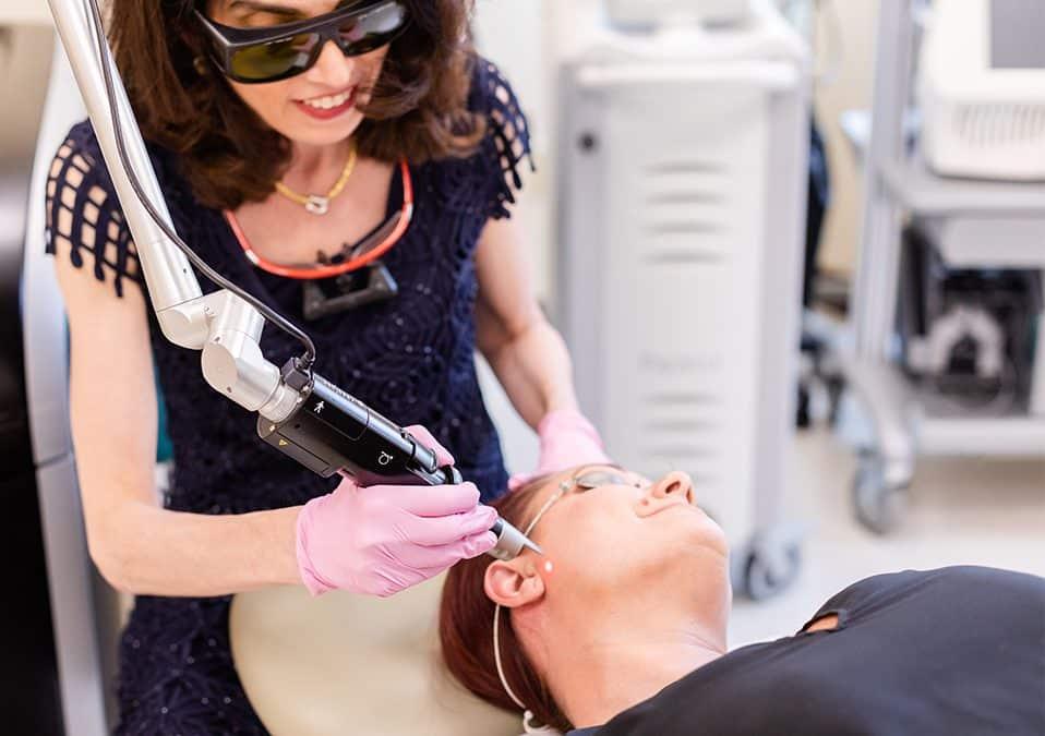 Here's How Dr. Brunner Earned 2021 Best Elite Surgeon in Laser Resurfacing